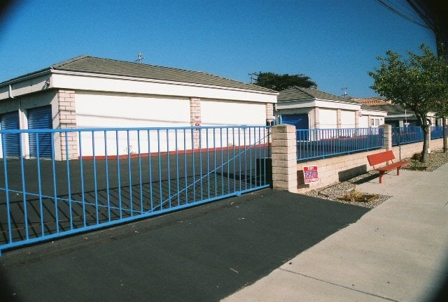 Superior Photo Of Main Mini Storage   Los Osos, CA, United States. Main Mini