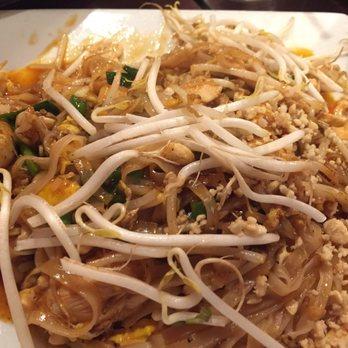 Reseda Blvd Thai Restaurant