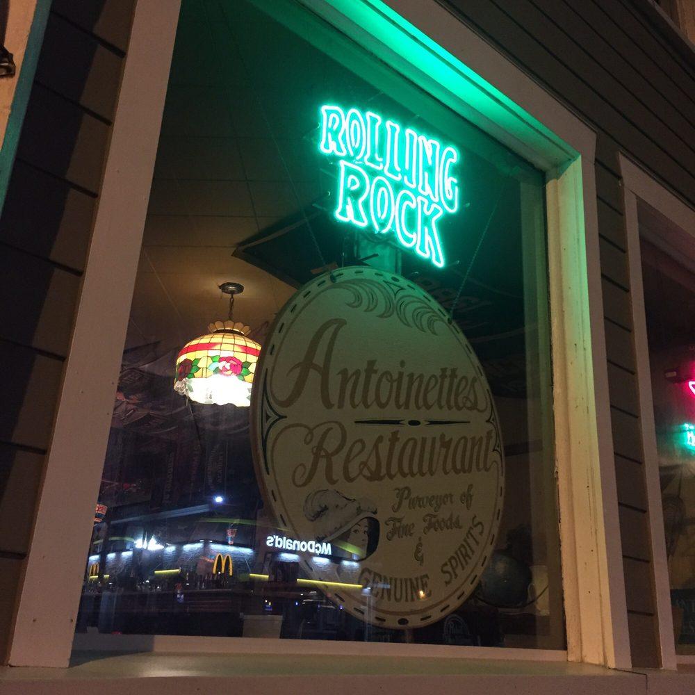 Antoinette's: 81 Denison Pkwy W, Corning, NY
