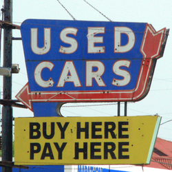 Buy Here Pay Here Chicago >> Buy Here Pay Here Closed Auto Loan Providers 8654 S