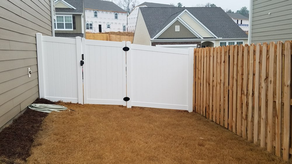 Top Choice Fence and Decks: Simpsonville, SC