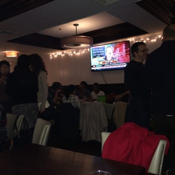Photo Of Dining Room   Brooklyn, NY, United States. Some Random Party That