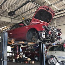 Missouri City Car Care Cartwright