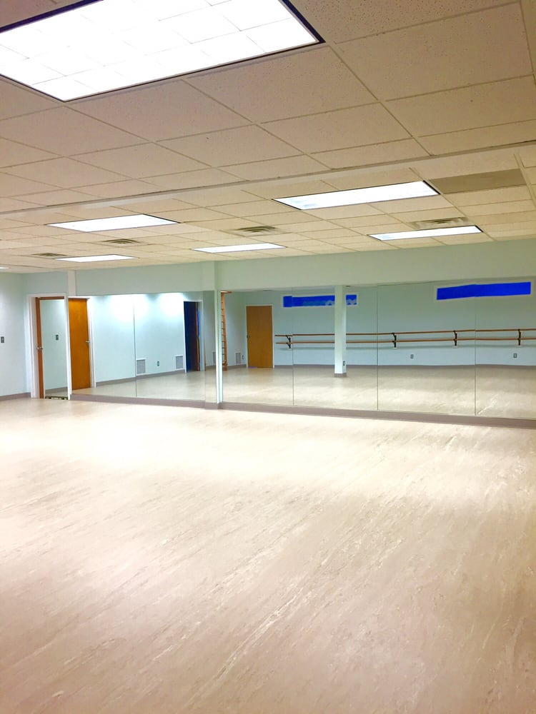 Dance Fits U: 6 Corporate Ridge Rd, Hamden, CT