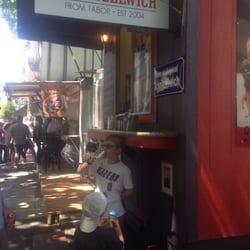 Tábor - 81 Photos - Sandwiches - Southwest Portland - Portland, OR ...