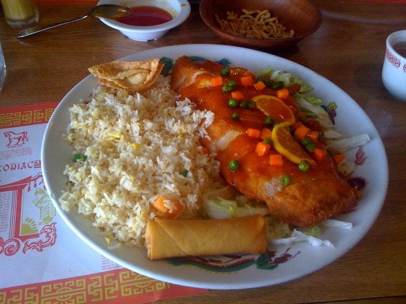 Yenchim Garden Restaurant