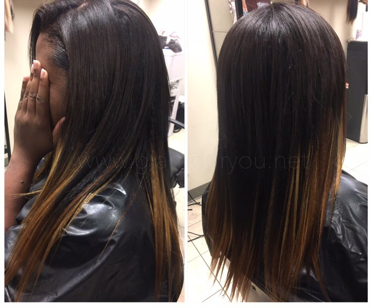 Socap Fusion Hair Extensions Yelp