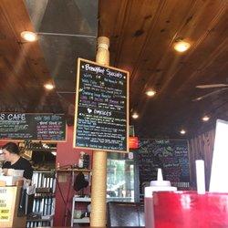 Photo Of Naomi S Cafe Willard Mo United States