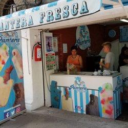 La Pantera Fresca 33 Photos Desserts Puebla 311 Condesa