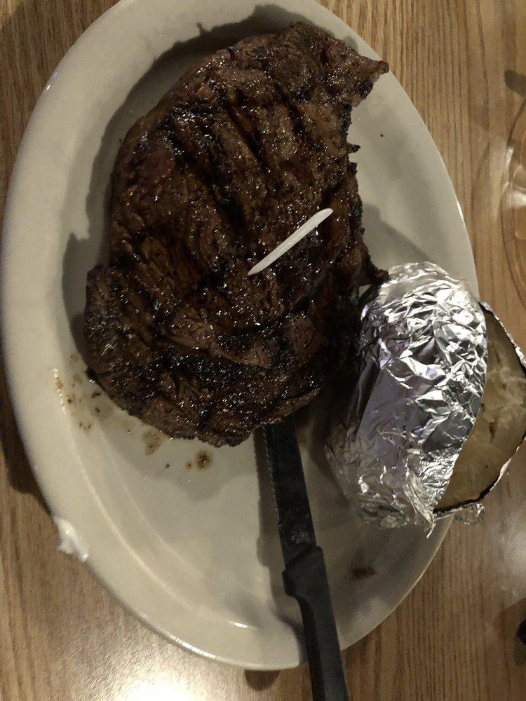 Teddy Joe's Bar & Grill: 144 W Washington St, Martinsburg, MO