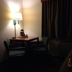 Photo Of Americinn Motel Suites Stuart Ia United States Nice Table