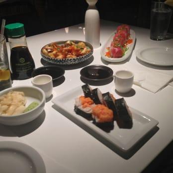 Sushi house of taka closed 378 photos 231 reviews for Fish dish sherman oaks