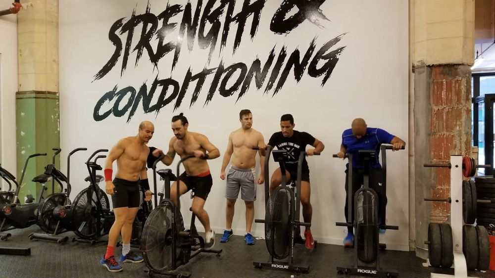 Downtown Strength and Conditioning