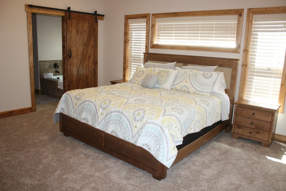Bear Lake Rental Properties: 65 W Logan Rd, Garden City, UT