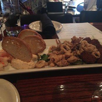 Photo Of Bodean Seafood Restaurant Tulsa Ok United States Sample Items