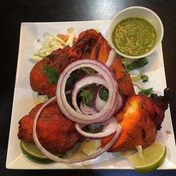 Paradise Indian Restaurant Herndon Va