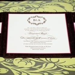 Photo Of Isabella Invitations Houston Tx United States