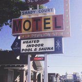 Motel  Gresham Phone Number
