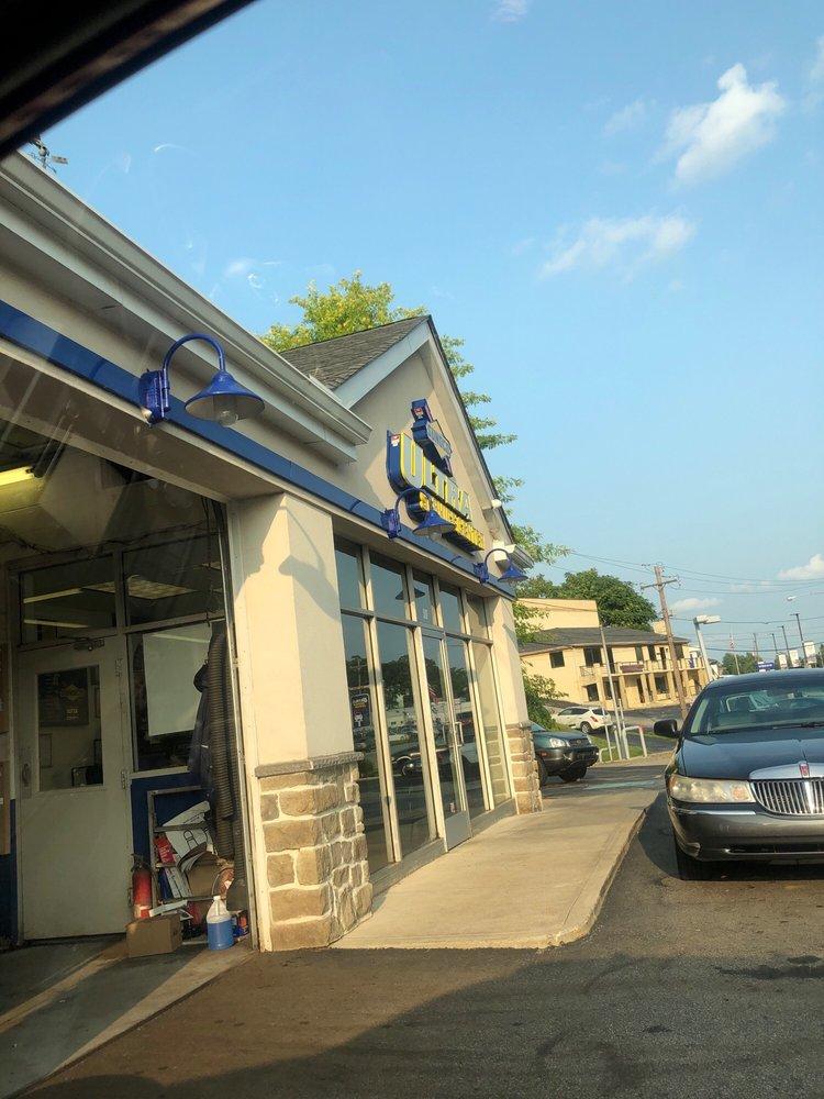 Jim's Berwyn Sunoco: 507 Lancaster Ave, Berwyn, PA