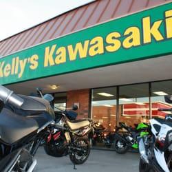 kelly's kawasaki - 41 photos & 24 reviews - motorcycle dealers