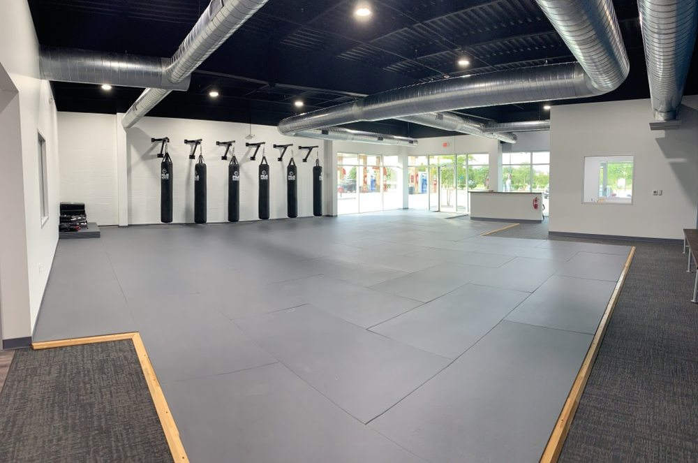 Inner Fire Martial Arts: 1816 Pearland Pkwy, Pearland, TX