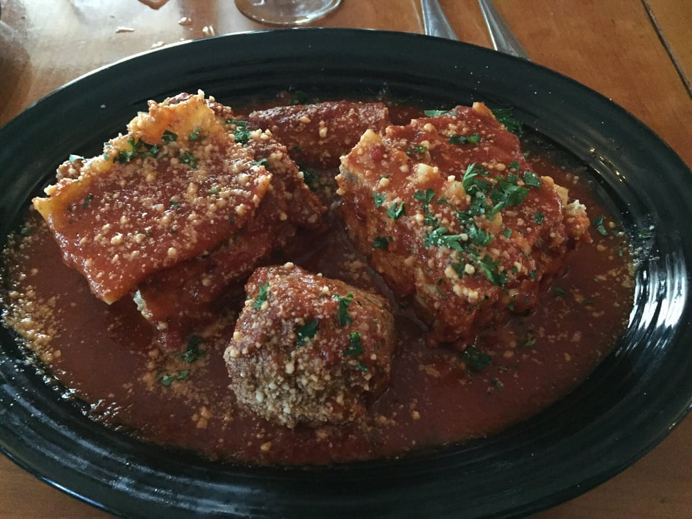 Canino S Italian Restaurant Fort Collins Co