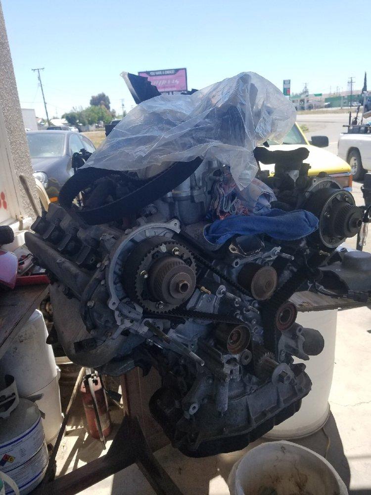 Photo of Gas & Diesel Repair: Kettleman City, CA