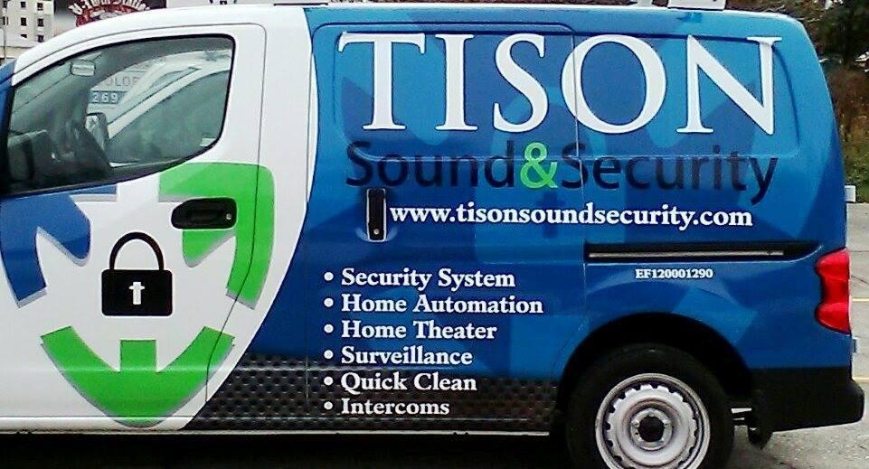 Tison Sound & Security