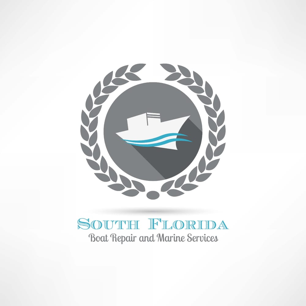Photos for south florida boat repair and marine services for Certified yamaha outboard service near me