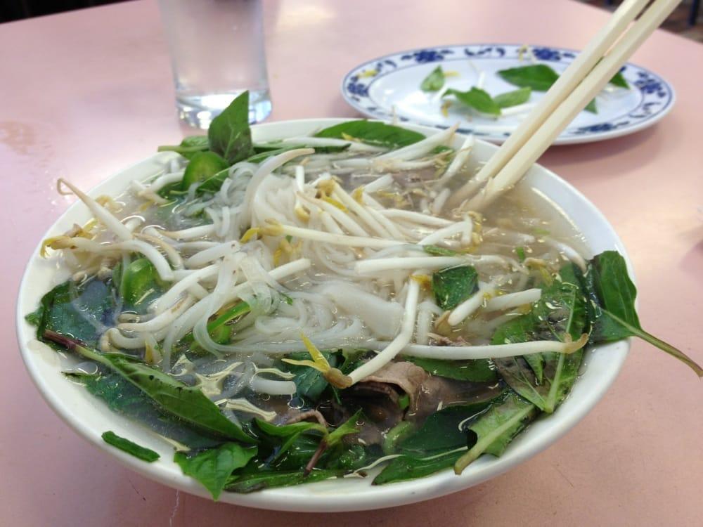 Photos for pho hoa vietnamese restaurant yelp - Vietnamese cuisine pho ...