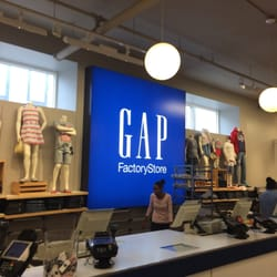 5f3f9e165 Gap Outlet - 48 Reviews - Men's Clothing - 400 Fulton St, Downtown  Brooklyn, Brooklyn, NY - Phone Number - Yelp