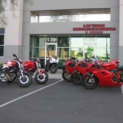 Las Vegas Motorcycle Rentals And Service Closed Motorcycle