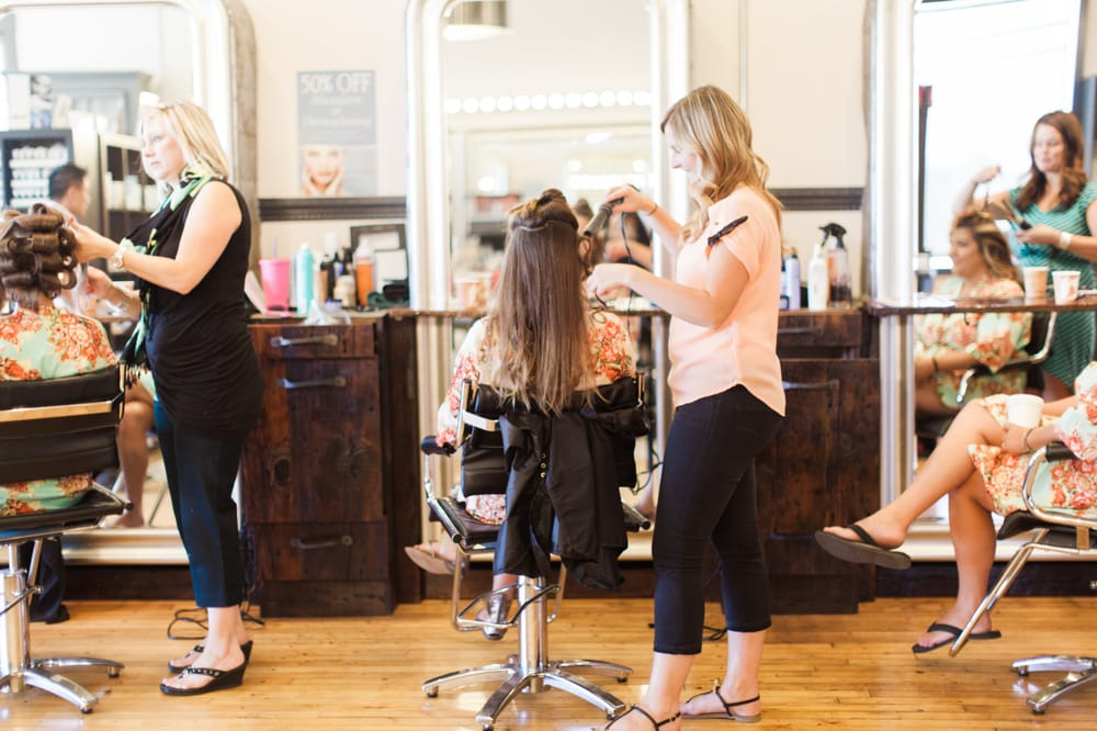 Clear Waters Salon and Day Spa: 18 W Geneva St, Williams Bay, WI