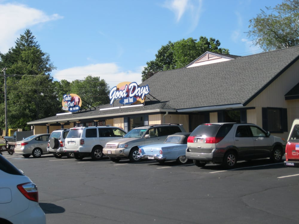 Restaurants In Bridgewater Ma