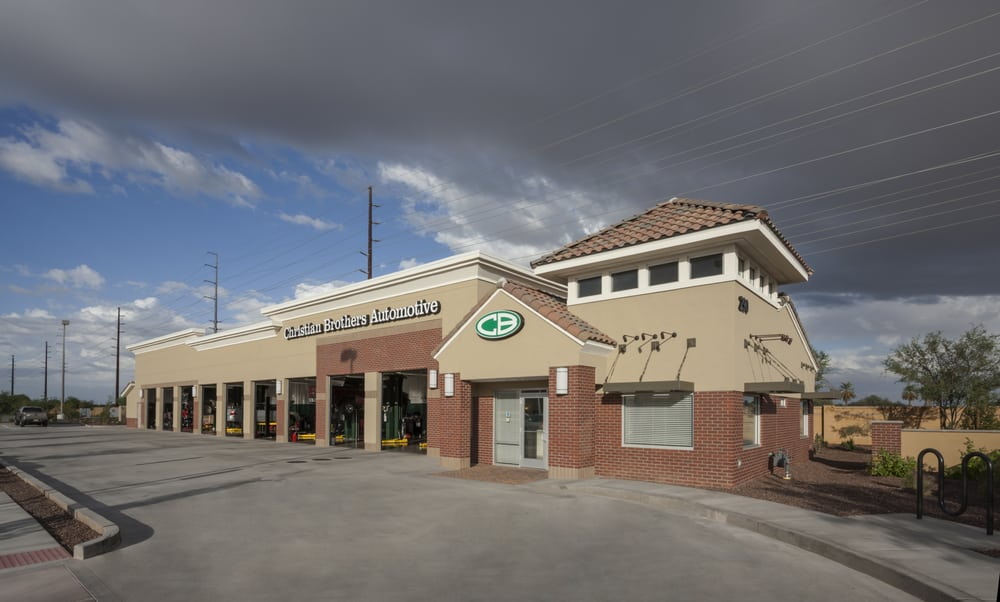 Christian Brothers Automotive Ocotillo