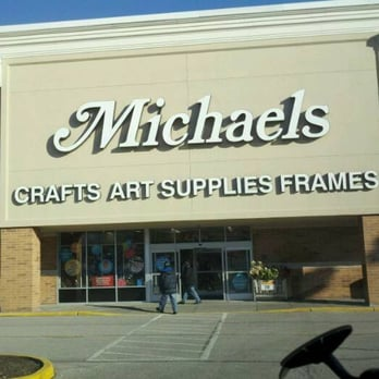 Michaels arts crafts 1361 som center rd mayfield for Michaels crafts phone number