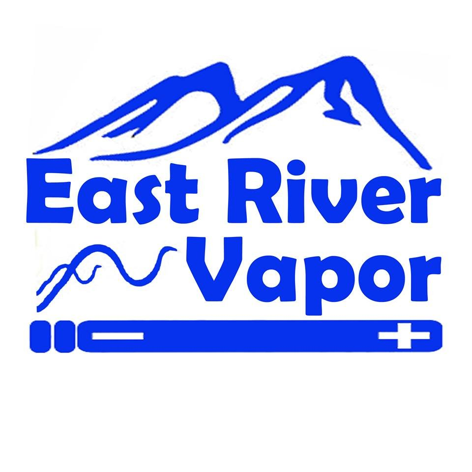 East River Vapor: 104 East St, Bluefield, VA