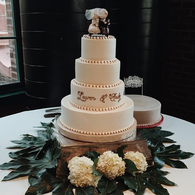 Wedding Wonderland Cakes Florissant