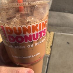 bf3a005143a6d Dunkin  Donuts - 10 Photos   24 Reviews - Donuts - 321 5th Ave S ...