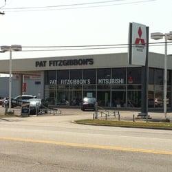 Pat Fitzgibbons Mitsubishi CLOSED Car Dealers W Nd - Mitsubishi dealerships