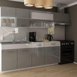 Kozina kitchen bath 10 rue pierre paul de riquet for Destockage cuisine equipee