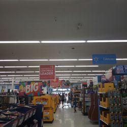 b20cd67ad580 Walmart Supercenter - Department Stores - 13 Reviews - 8000 Lakeland ...