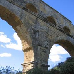 Office de tourisme du pont du gard 10 photos excursion - Office de tourisme du pont du gard ...