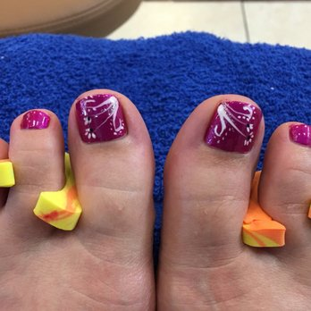 Nicely Nails And Spa Boise