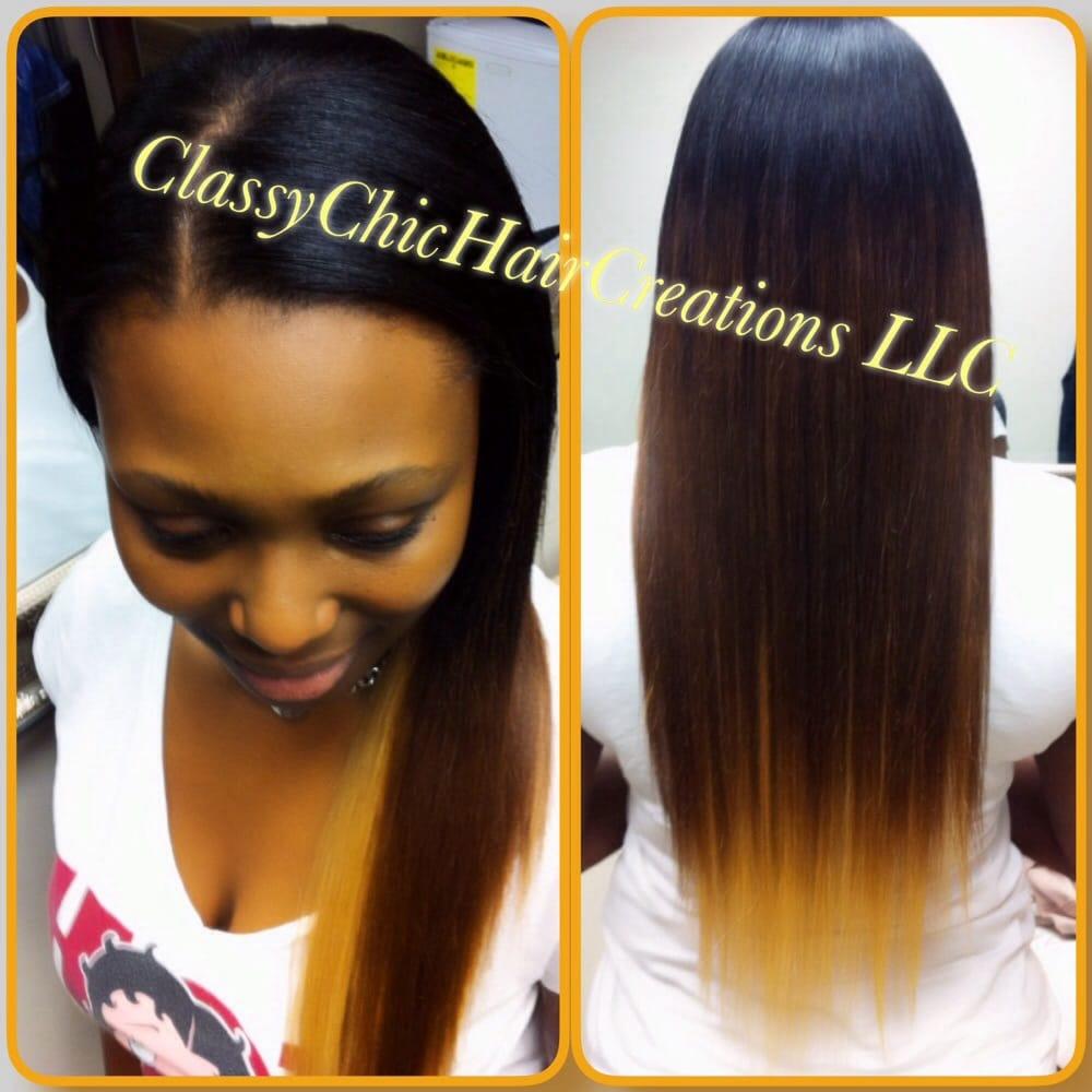Classy Chic Hair Creations Hair Extensions 12509 Dillingham Sq