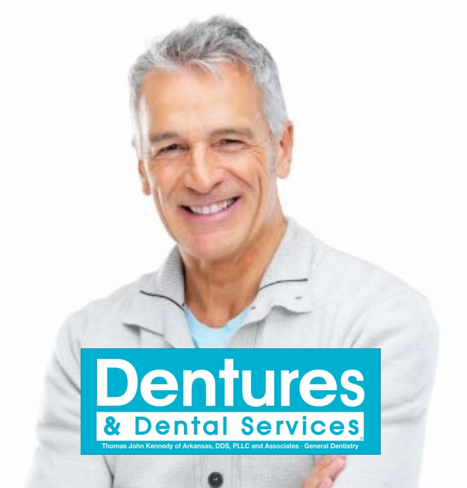 Dentures & Dental Services: 100 NW 9th St, Checotah, OK