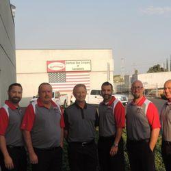 Photo Of Overhead Door Company Of Sacramento   Sacramento, CA, United States