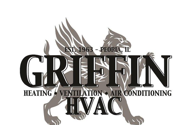 Griffin HVAC: 302 Rusche Ln, Creve Coeur, IL