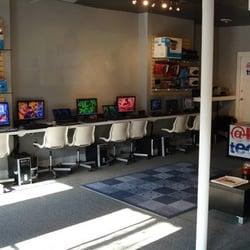 Photo Of ALB Tech LLC   Richmond, VA, United States. Inside The ALB
