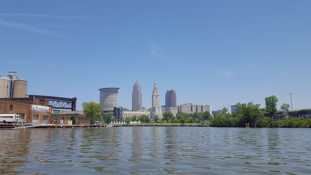 Great Lakes Watersports: 1148 Main Ave, Cleveland, OH